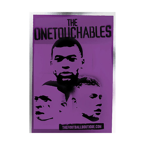 TFB - The Onetouchables Sticker
