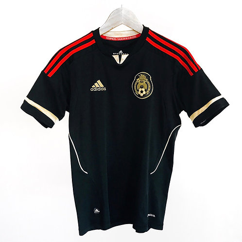 Adidas - 2011/12 Mexico Away Jersey