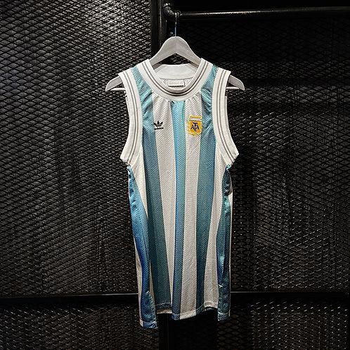 Adidas - Argentina Tank Dress