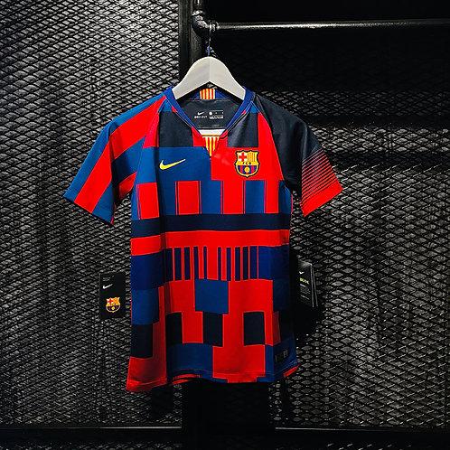 Nike - 2018 Barcelona 20th Anniversary Jersey