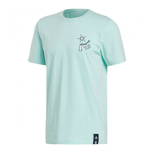Adidas Argentina Limited Edition Tee