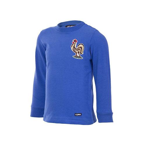 COPA - France 'My First Football Shirt'