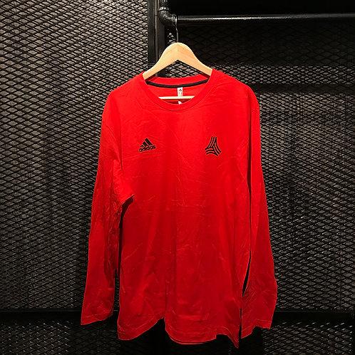 Adidas Tango Long Sleeve Tee (XXL)