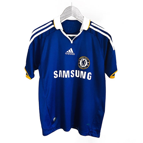 Adidas - 2008/09Chelsea Home Jersey (YL)