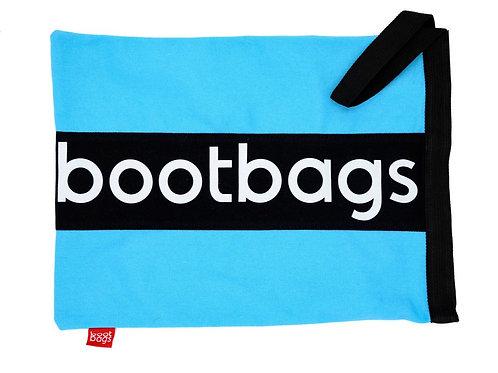 Bootbags Originals - Light Blue and Black