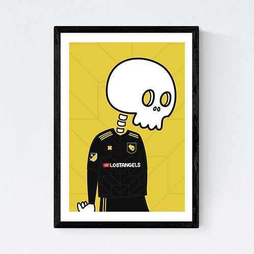 Kit and Bone - LAFC