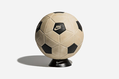 Nike x OFF-WHITE Magia Soccer Ball
