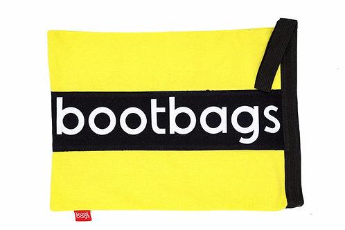 Bootbags Originals - Yellow and Black