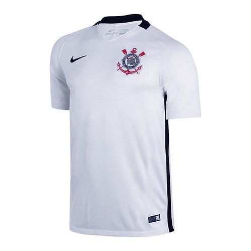 Nike - 2016/17 Corinthians Home Jersey