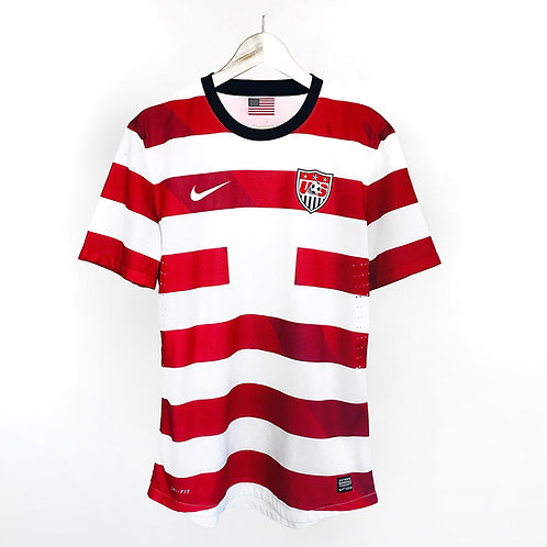 "Nike - 2012/13 US Soccer Authentic ""Waldo"" Jersey"