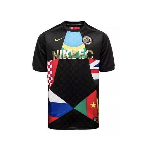 Nike FC - World Cup Collection Jersey