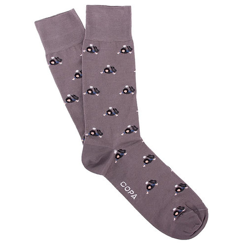 COPA - Scorpion Kick Socks