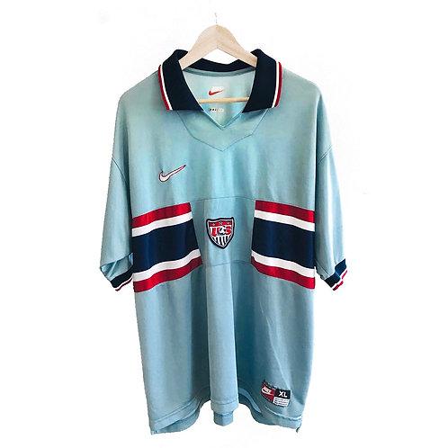 Nike - 1995/97 US Third Jersey