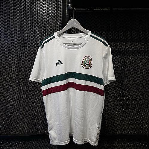 Adidas - 2018 Mexico Away Jersey