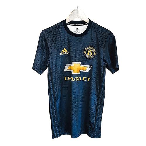 Adidas - 2018/19 Manchester United Third Jersey