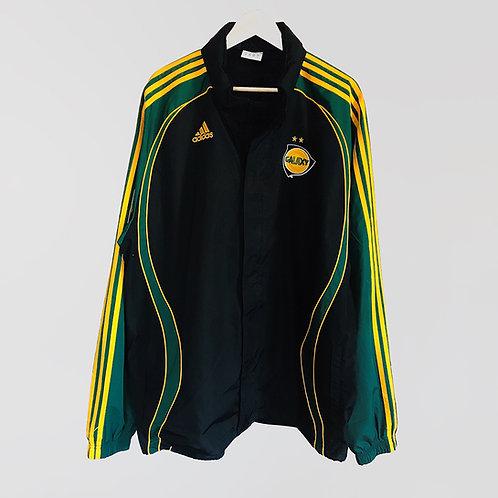 Adidas - LA Galaxy Rain Jacket