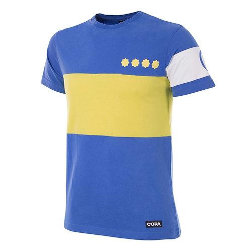 COPA - Boca Capitano T-Shirt