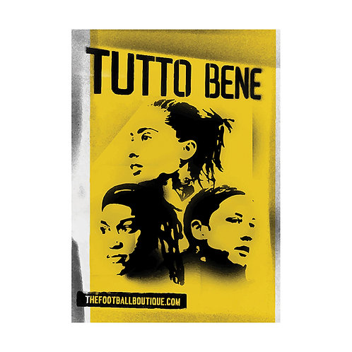 TFB - Tutto Bene Sticker