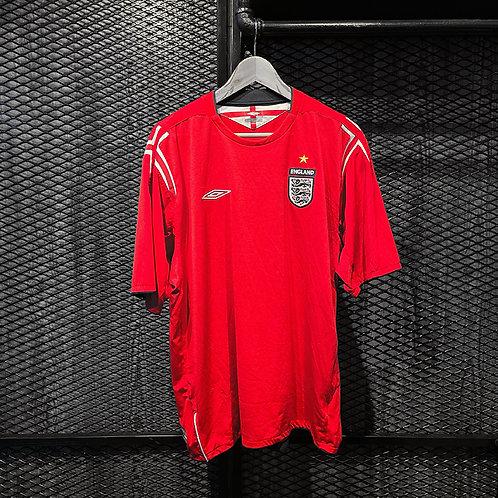 Umbro - 2004/05 England Away Jersey (XL)