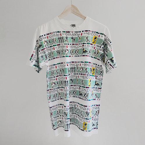 Xara World Cup Shirt