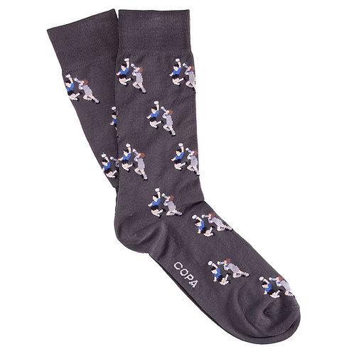 COPA - Hand of God Socks