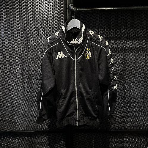 Kappa - Vintage Juventus Jacket