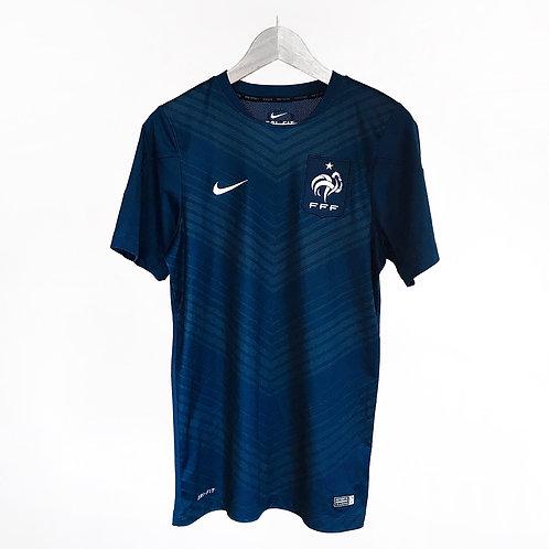 Nike - France Training Jersey