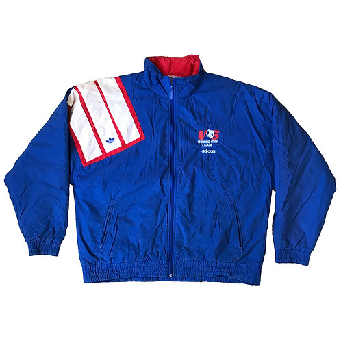 Adidas - 1992 US Soccer Jacket