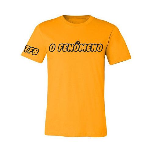 TFB - O Fenômeno Tee - Brasil
