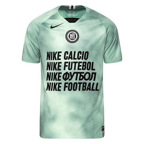 Nike F.C. Away Shirt- Vapour Green