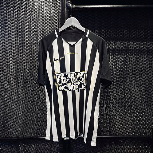 The Football Boutique x Stay True Supply Jersey