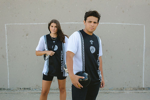 Icarus FC x Urban Pitch Kit