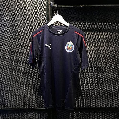 Puma Chivas Training Jersey (S)(M)