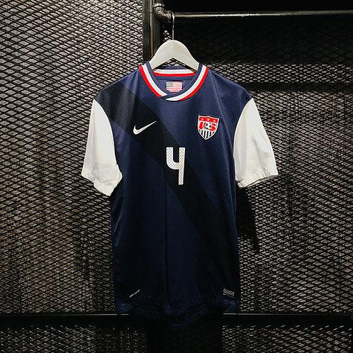 Nike - 2012/13US BradleyAway Jersey