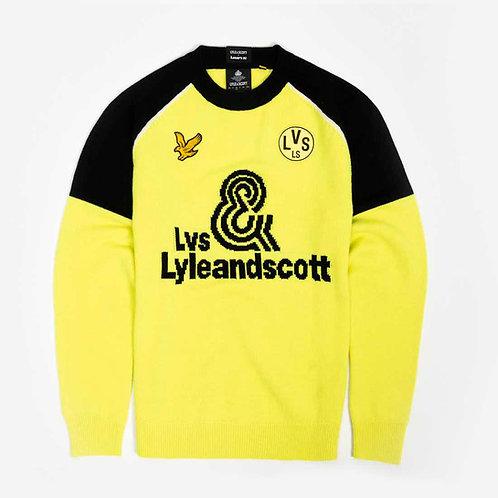 Lovers FC x Lyle & Scott - Dortmund