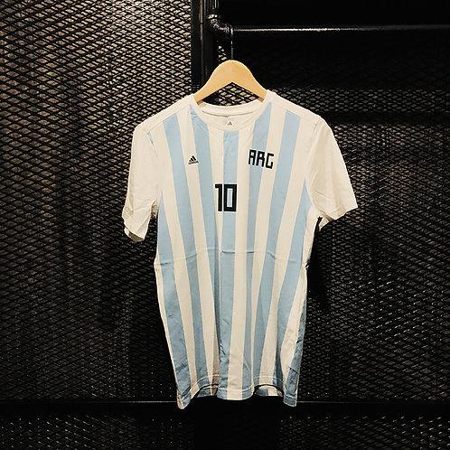 Adidas - Argentina Messi Tee (XL)