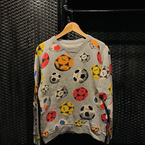 Adidas Originals Crazy Tango Sweatshirt (S)