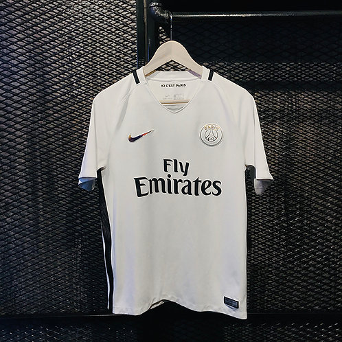 Nike - 2016/17 PSG 3rd Kit