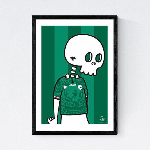 Kit and Bone - Mexico 1998