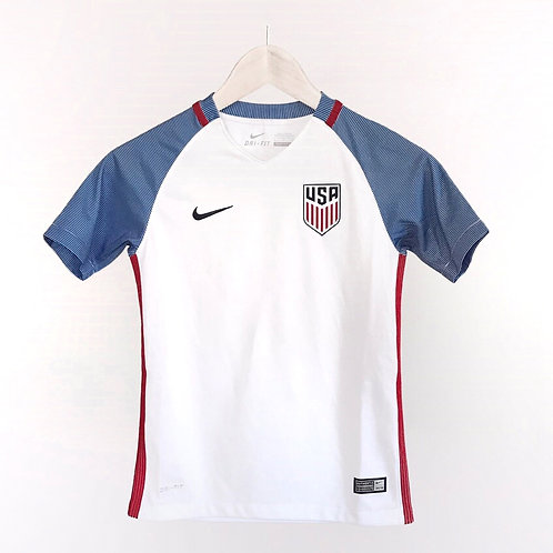 Nike - 2015/16 US Home Jersey