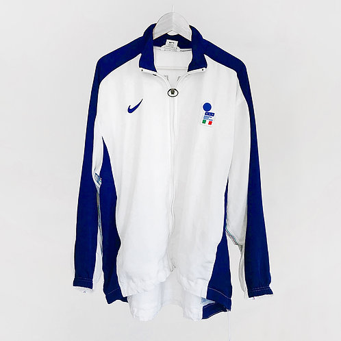Nike - 1996/98 Italy Team Jacket