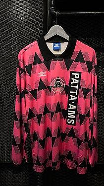 Patta x Umbro - Ajax Jersey