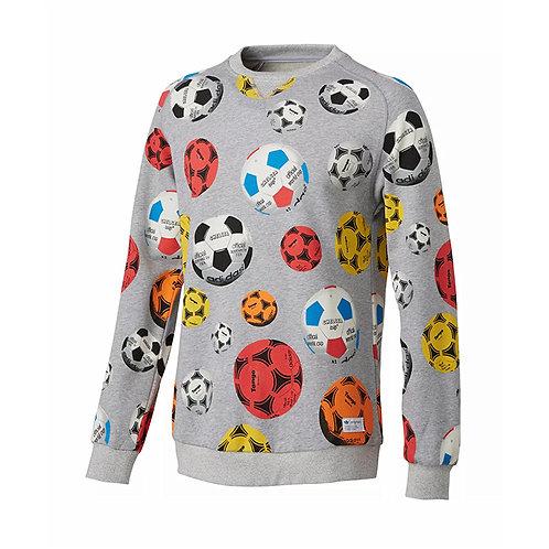 Adidas Originals Crazy Tango Sweatshirt