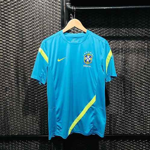 Nike - Brazil Training Top (M)