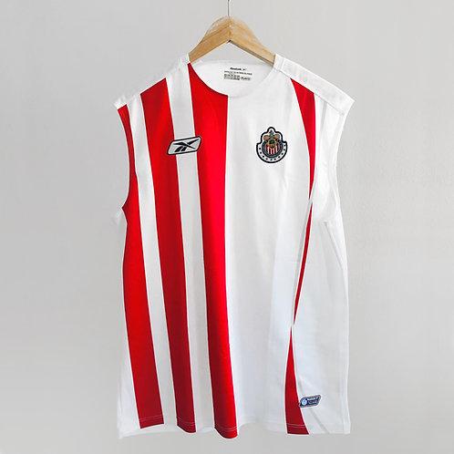 Reebok - Chivas Guadalajara Training Jersey