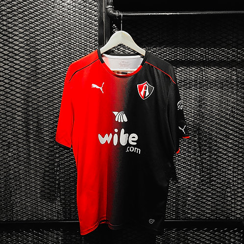 Puma - 2016/17 Atlas Home Jersey (XL)