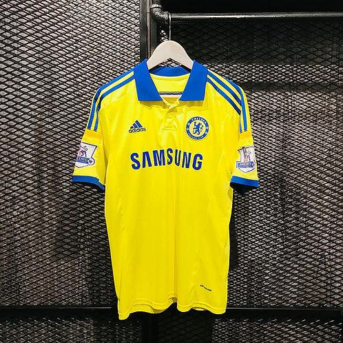 Adidas - 2014/15Chelsea Hazard Away Jersey