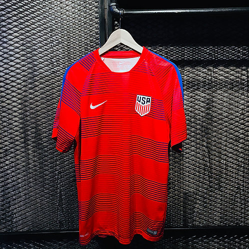 Nike USA Training Jersey (XL)