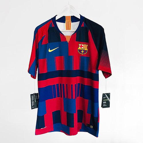 Nike - 2018 Barcelona Anniversary Jersey