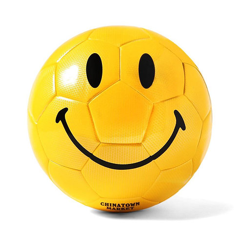 Chinatown Market x Smiley Soccer Ball